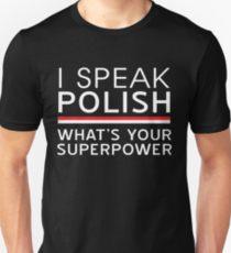Mis primeros pasos con el polaco