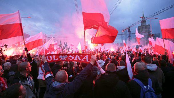 Racismo en Polonia: Opinión y experiencia