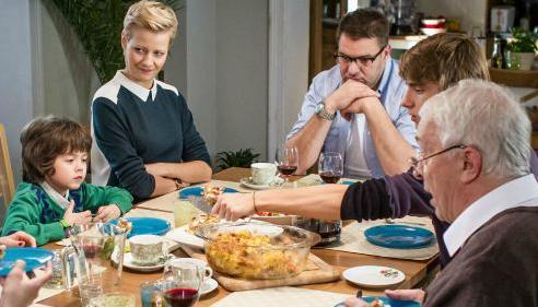 El arte de comer: España y Polonia
